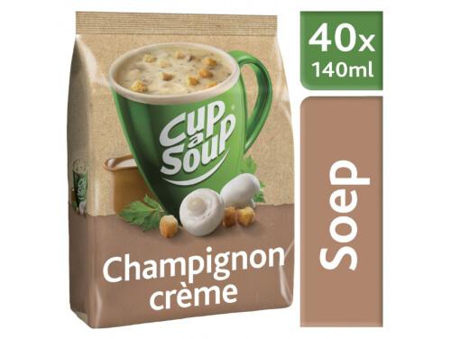 CAS Champignon vending