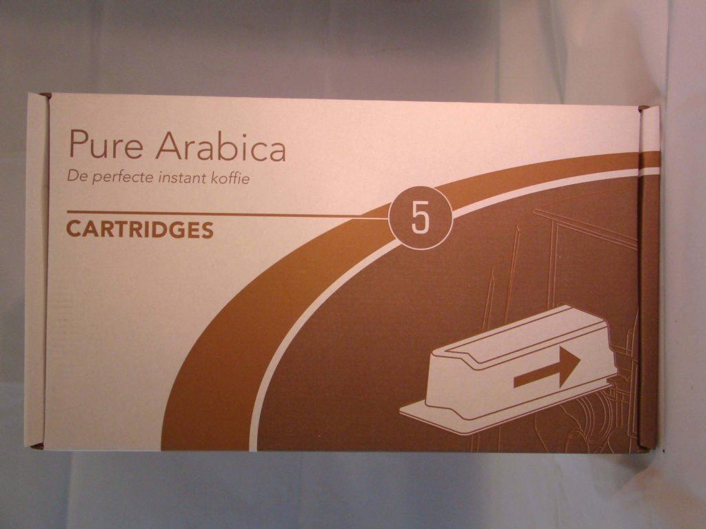 KOMO Pure Arabica